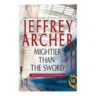 Mightier Than the Sword J260250