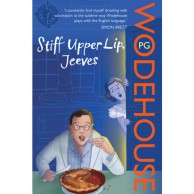 Stiff Upper Lip Jeeves J280065
