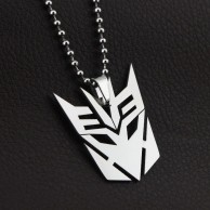 Transformers Charming Necklace