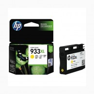 HP 933XL Yellow Officejet Ink Cartridge CN056AA