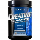 Dymatize creatine 500 mg supplement