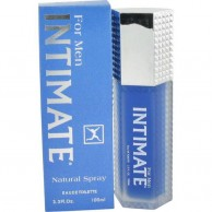 Intimate Natural Spray for Men