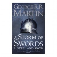 A Storm of Swords Steel and Snow D530686