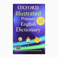 Oxford Illustrated Primary English Dictionary Centenary Year Edition B031266
