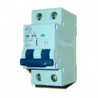 2Pole 40A ISO2P40 Isolator