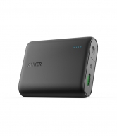 ANKER PowerCore 10000 with quick charging