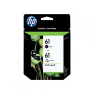 Hp 61 Ink Combo Pack Cartridge