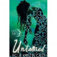 Untamed A House Of Night Novel D820024
