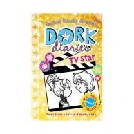 Dork Diaries Tv Star J400342