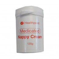 Health point Medicated Nappy Cream