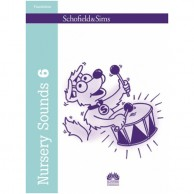 Schofield & Sims Nursery Sounds-6 J490043