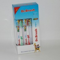 Dr. Brush kids tooth brush