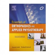 Essentials Of Orthopaedics And Applied Physiotherapy 2E A200303