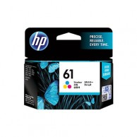 Hp 61 Tri Color Ink Cartridge