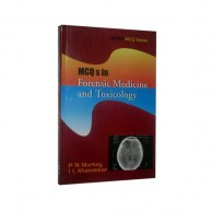 MCQs in Forensic Medicine and Toxicology A280030