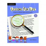 Lessons For Life 5 - A Course In Morals B010145