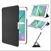 Samsung Tab A 8.0 Black smart case