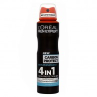 Loreal Men Expert Carbon Protect Deo 250ml