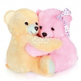 Together in Love soft toy