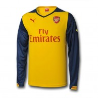 Arsenal Long Sleeves