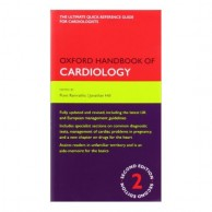 Oxford Handbook of Cardiology 2nd Edition A100204