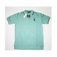 Men's Mint Green Golf T Shirt