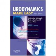 Urodynamics Made Easy 3E A020567