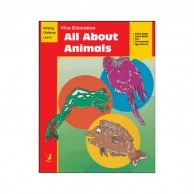 Viva Education-All About Animals B570126