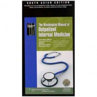 The Washinoton Manual of Outpatient Internal Medicine A010521
