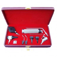 ENT Set with Ophthalmoscope SQ2026