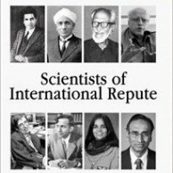 Scientists Of International Repute  D400422