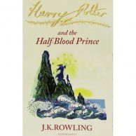 Harry Potter & The Half Blood Prince B200113