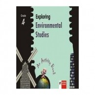 Exploring Environmental Studies Activity Book Class 4 D890004