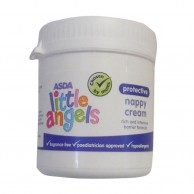 Nappy Cream Little Angels 200g