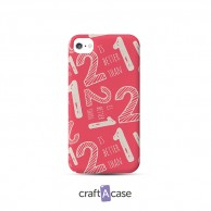 Premium Slim Case iPhone 4 RGIP4-CS-G 05