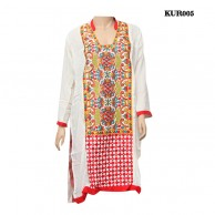 Humaira Embroidered Kurta KUR005