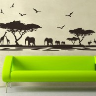 Wall sticker-W185