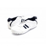 White Cricket Shoes