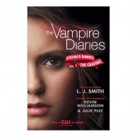 The Vampire Diaries Stefan's Diaries The Craving B910053