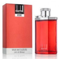 Dunhill Desire Red Mens Eau De Toillette 100ml
