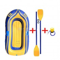 Inflatable Baby Boat 182cmX115cm