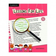 Lessons For Life 6 - A Course In Morals B010146