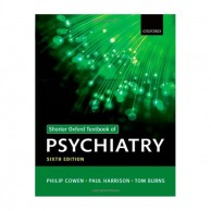 Shorter Oxford Textbook Of Psychiatry 6E A100214