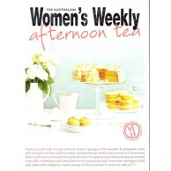 Womens Weekly Afternoon Tea