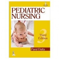 Pediatric Nursing 3E A122308