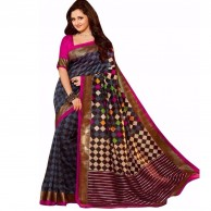 Casual Wear Saree SRC044