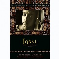 Iqbal A Novel D380330