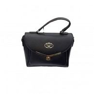 Prada Womens Black Handbag