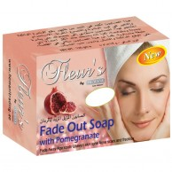 YC Fade Out Soap with Pomegranate