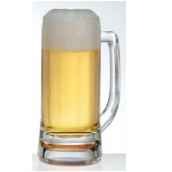 Munich Beer Mug 640ml 6 Pcs